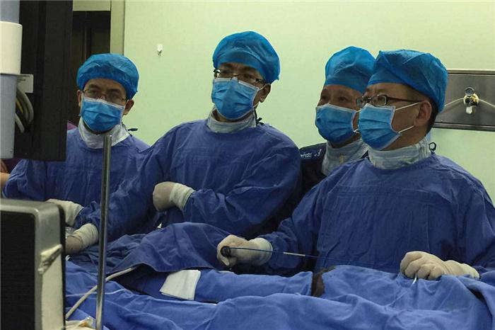 北京心脏联盟·郑州颐和心脏中心 完成首例三维立体定位下心房颤动射频消融术